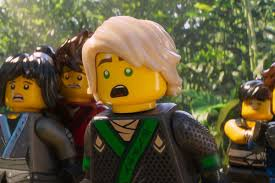 Here's the new title for the 'Lego Movie' sequel - Deseret News