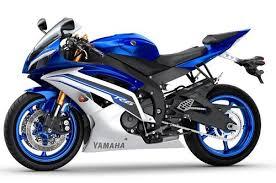 7 motor sport 600cc terbaik di