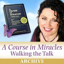 A Course in Miracles - Archive