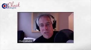 Straight Talk Radio - Gary Zeune interview with Chuck Gallagher ...