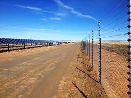 Electric Security Fence High Security Perimeter Specialist Nz Hampden