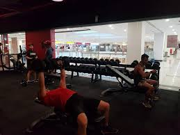 check out these gyms in johor bahru