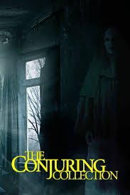 All movies from The Conjuring Collection saga are on movies.film-cine.com
