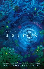 State of Sorrow: Amazon.co.uk: Melinda Salisbury: Books