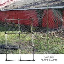 Tenax Deer Fence Select Forestry Suppliers Inc