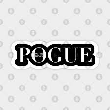 Pogue Outer Banks Outer Banks Magnet Teepublic