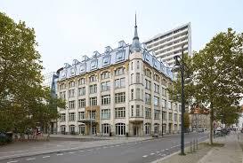 clik hotel alexander plaza berlin