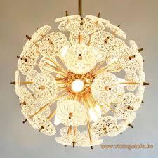 val saint lambert sputnik chandelier