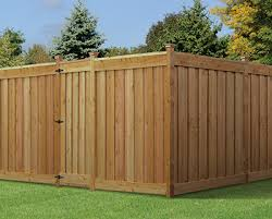 What Is A Rot Board On A Fence Outdoor Essentials