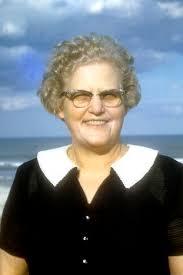 Beatrice Morgan (Hightower) (1907 - 1989) - Genealogy