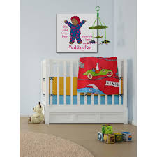 Marmont Hill Inc Marmont Hill It S Nice Being A Bear 2 Paddington Bear Painting Print On Canvas Multi Color