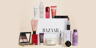 introducing bazaar s 2020 luxury beauty