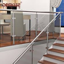 exterior handrail systems outdoor stair