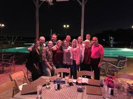 What a great night for our staff dinner... - Burns Family Dentistry of  Noblesville | Facebook