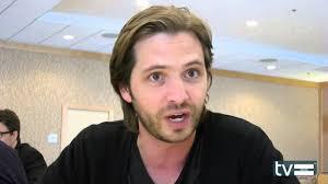 Nikita Season 4: Aaron Stanford Interview - YouTube