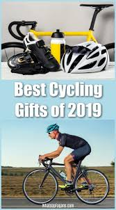 the best gifts for cycling enthusiasts