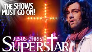 """The Shows Must Go On – """"Jesus Christ Superstar"""" Live Stage Show ..."""