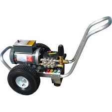 Stealth AR 3.5 GPM 3000 PSI Electric Pressure Washer - EE3530G