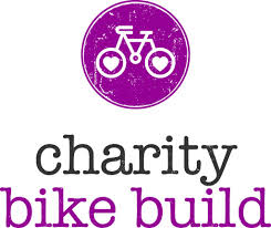 charity build a bike team building