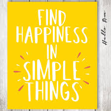 quotes about simple happiness quotes
