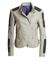 leather jacket jn llovet fruugo