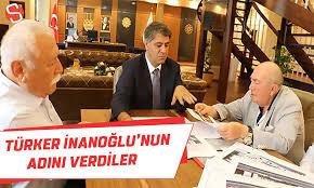 O fakülteye Türker İnanoğlu'nun adını verdiler