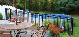 Semi Inground Clearwater Pool Spa Of Keene Llc