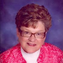Dorothy A. Johnson Obituary - Visitation & Funeral Information