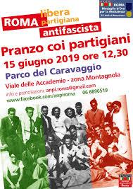 A.N.P.I. Provinciale di Roma: 15 giugno 2019: giornata di chiusura ...