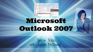 Microsoft Outlook 2007 Tips and Tricks ...