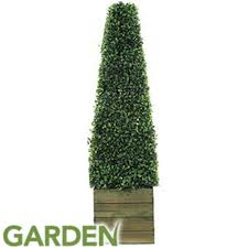 Buy Artificial Tree 3ft Pyramid Cone At Home Bargains