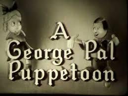 GEORGE PAL - YouTube