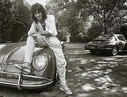 Eddie Van Halen - Porsche Club Pannonia | Facebook