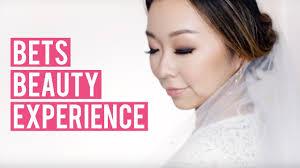 toronto bridal makeup artist asian