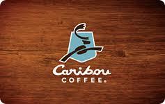 caribou coffee gift card balance