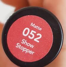 revlon super rous matte lipstick