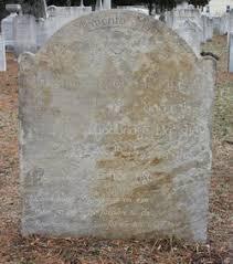 Abigail Day Woodbridge (1714-1772) - Find A Grave Memorial