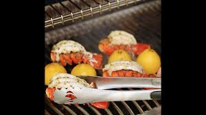 Grilled Lobster Dinner by Tasty! - YouTube