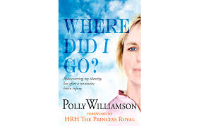 The deed was done — I was out cold' — Polly Williamson recounts accident in  new book - Horse & Hound