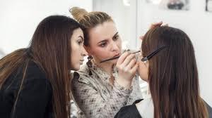 makeup veiledning hos grimstad hudpleie