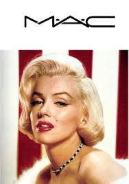 new marilyn monroe collection by mac