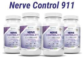 Nerve Control 911 Reviews – Legit Nerve Calming Supplement? - SPONSORED  CONTENT | Paid Content