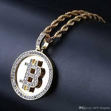 pendant copper hip hop jewelry designer