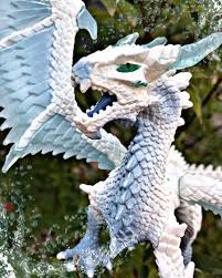 """🌴Adriana Price🌴 on Instagram: """"My Christmas Eve gift the ice  dragon!!!🐉❄️🐉 (credit me if used) #dragons #icedra… 