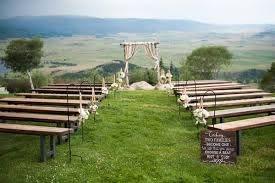wedding venues in steamboat springs co