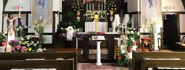 Saint Therese Old Catholic Church – 1500 Main Street – West Warwick, RI  02893