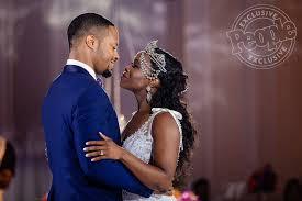 Scandal's Cornelius Smith Jr. Marries Stephanie Lilly Smith | PEOPLE.com