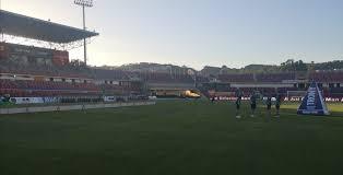 Cosenza-Trapani: squadre in campo