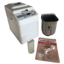 home bakery bread maker machine