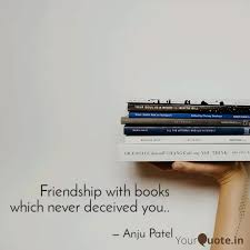 friendship books wh quotes writings by anju patel